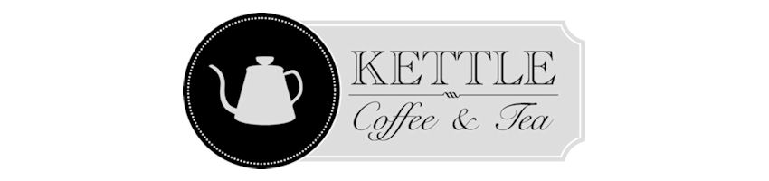 Kettle  Coffee & Tea